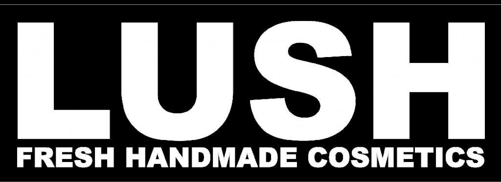 lush cosmetics brand logo